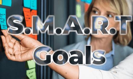 4 pasos para hacer un plan de trabajo y metas SMART.