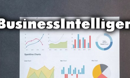 Inteligencia de Negocios o Business Intelligence.