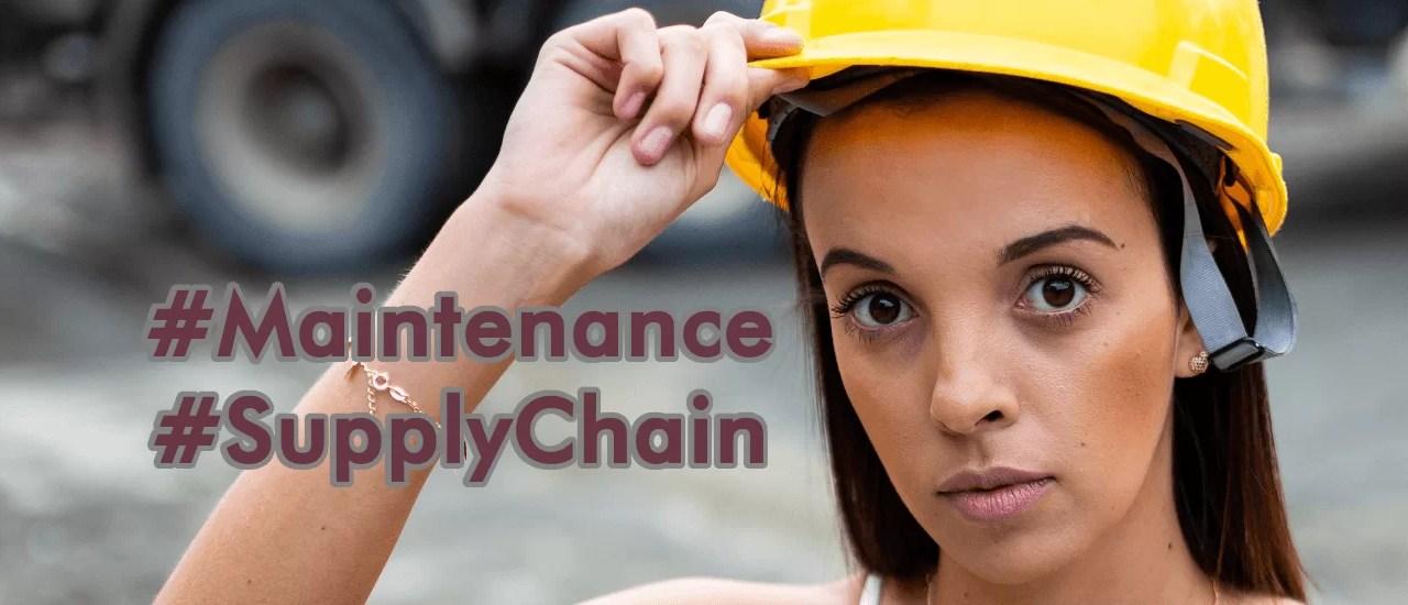 9 actividades de mantenimiento que transforman tu cadena de suministro
