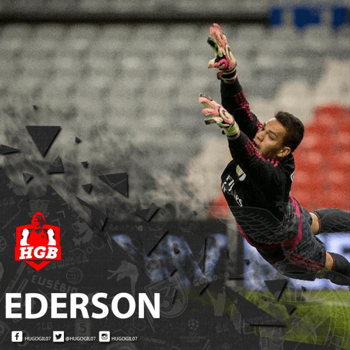 1. EDERSON