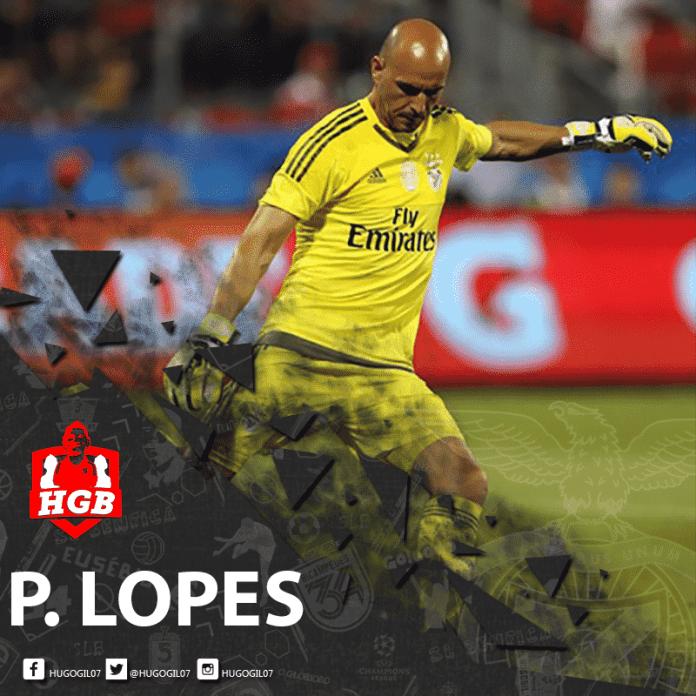 1. PAULO LOPES