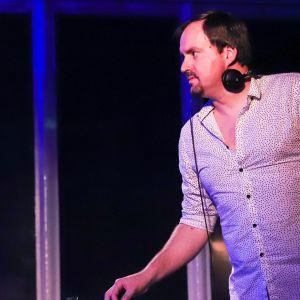 DJ Hugo Leite at PXO