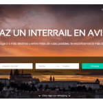 Entrevista a Airhopping: haz un interrail en avión