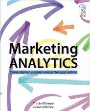 Comprar Marketing Analytics