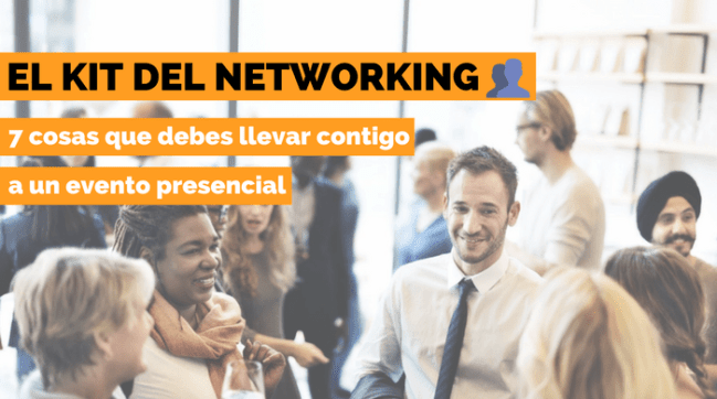 El kit del networking