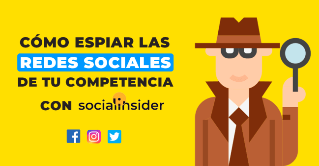 Socialinsider herramienta analitica