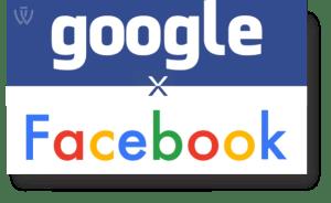 Google ou Facebook ? Onde é melhor anunciar ?