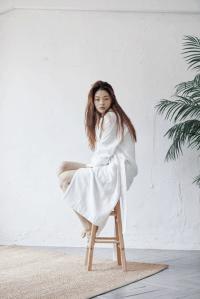 浴袍推薦 | 100%天然竹纖維