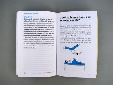 Libro Masoterapia