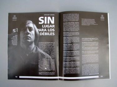 Vínculos - Ibero Torreón, diseño editorial