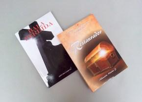 Portada de libros para Ícaro Editores