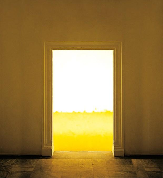 C Parmiggiani Luce luce luce