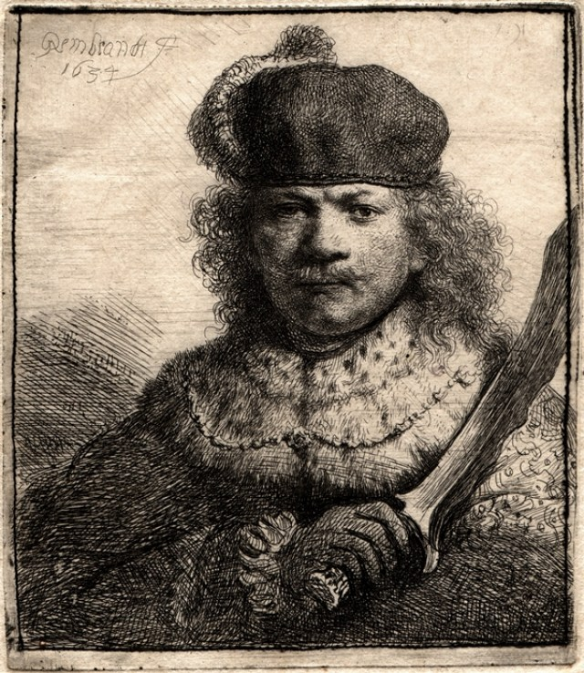 rembrandt-etching-morgan