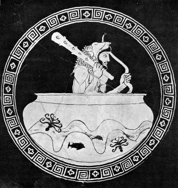 ARISTÓTELES – FORNGRÍSK SÁLARFRÆÐI – Samantekt um svarta gallið