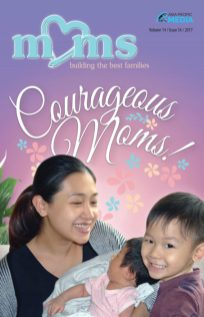 Courageous Moms