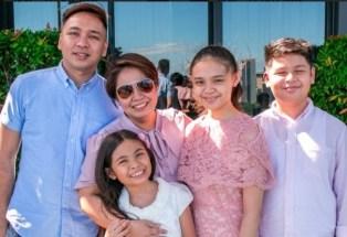 Tandoc Family