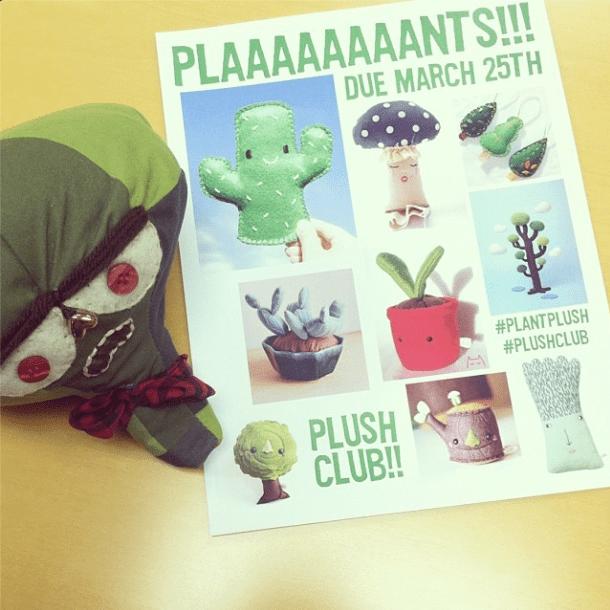 Plush Club