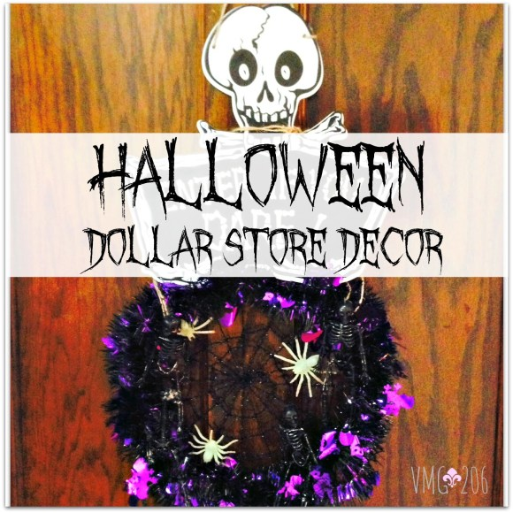 Dollar Store Decor VMG206