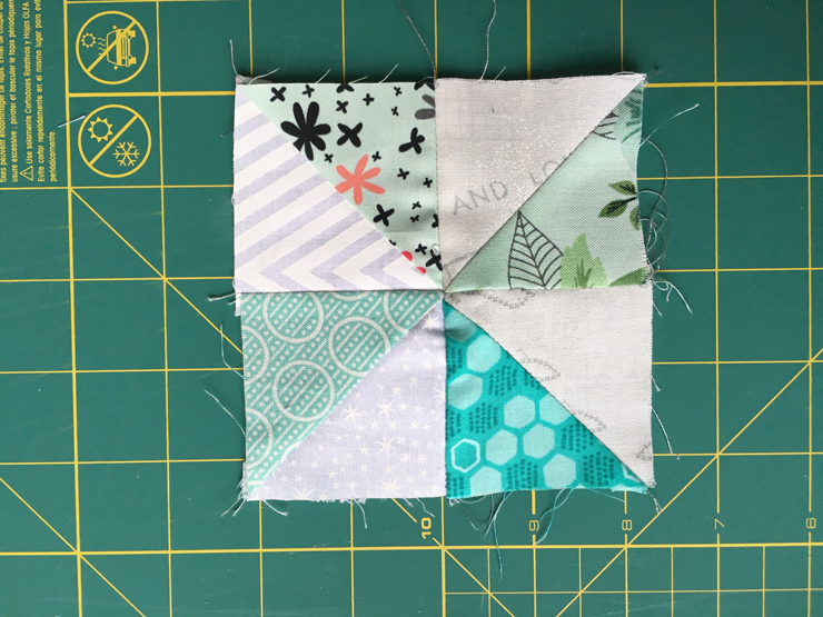December TSNEM - Using a Fabric Die Cutter from Hugs are Fun