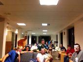 Floor Meeting 9/30