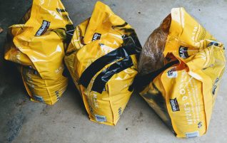 Donations delivered and received! – Your New Best Friend Pet Rescue