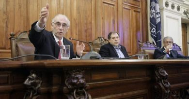 Estrategia Chile 2030, Aporte de ideas para una reflexión nacional