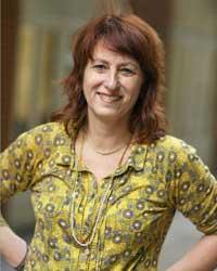 Ilona Statius Muller