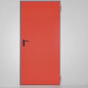 Brandwerende deur Univer E60 100x212.5 | Wit