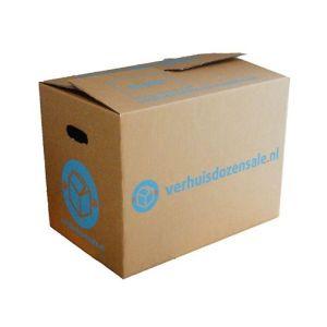 Verhuisdozen pakket 40 stuks