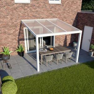 Greenline veranda 300x250cm - Polycarbonaatdak