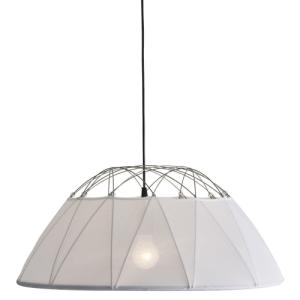 Hollands Licht Glow Hanglamp 60 cm - Wit