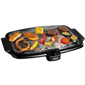 Princess: Elektrische Tafel Barbecue 112248