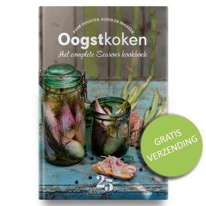 Seasons kookboek Oogstkoken