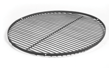 Stalen Grillrooster rond 60cm