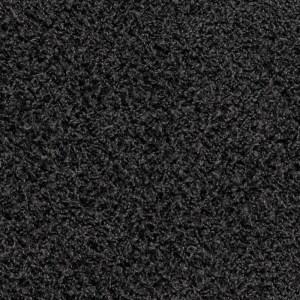 Tapijttegel SIMBA zwart