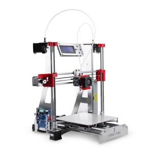 Zonestar P802QR2 Double Extruders FDM 3D Printer DIY Kit