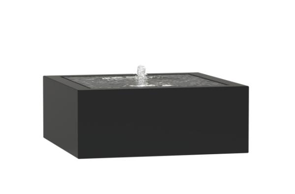 Watertafel aluminium