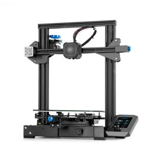 Creality Ender-3 V2 Upgraded DIY 3D Printer Kit 220 x 220 x 250mm Printing Size