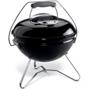 Weber Smokey Joe Premium 37cm Zwart