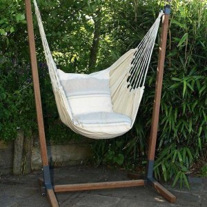 Hangstoel set Coco XL incl. 2 kussens