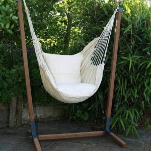 Hangstoel set Organic XL incl. 2 kussens