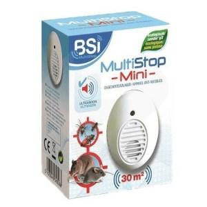 1x Multistop mini ongediertebestrijding tegen insecten en knaagdieren -