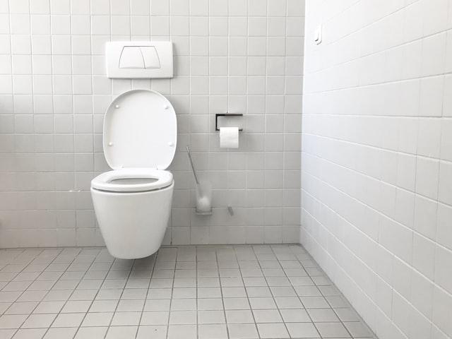 invalide toilet