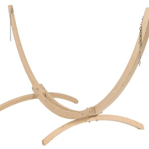 Hangmatstandaard Familie Wood Second Chance - Tropilex ®