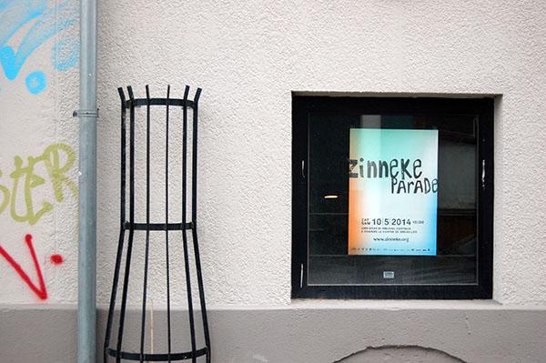 Zinneke 2014