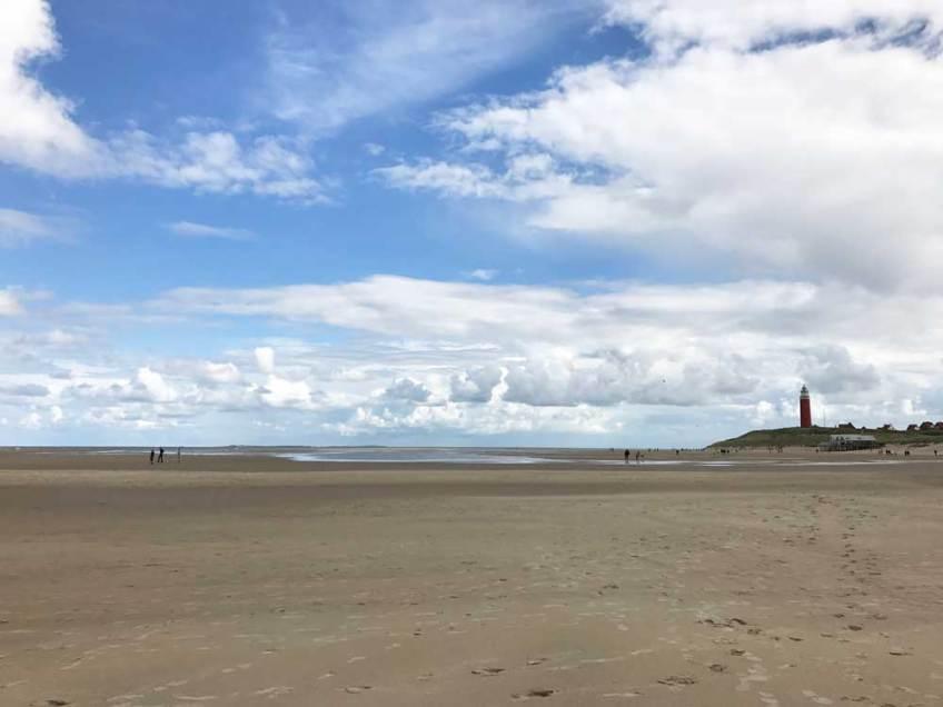 Strand Chalet De Strandloper - Huisje huren op Texel