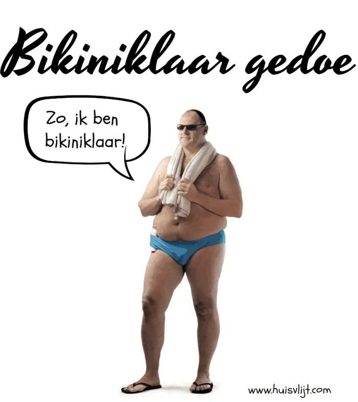 bikiniklaar