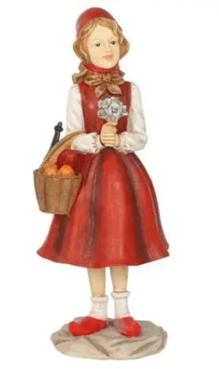 Roodkapje Efteling