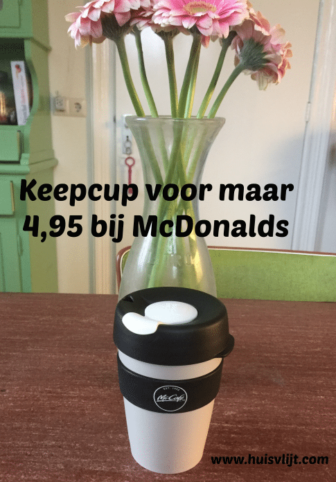 keepcup mcdonalds
