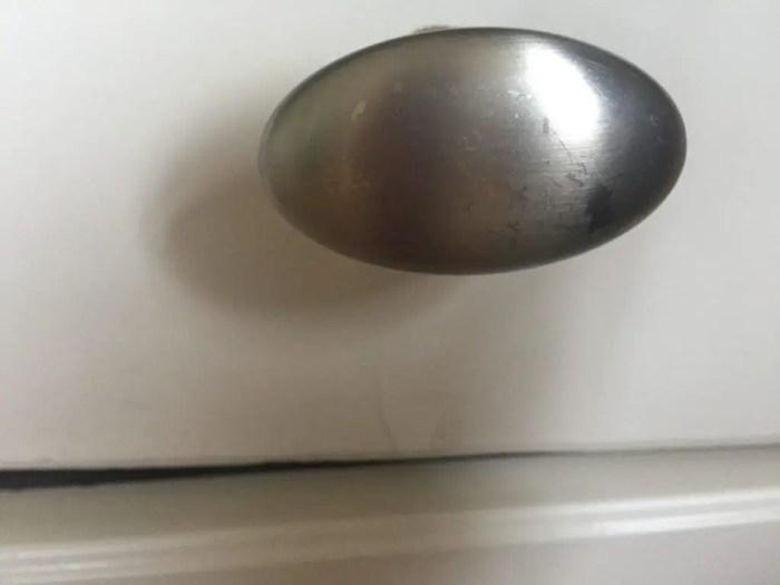 waterschade keuken